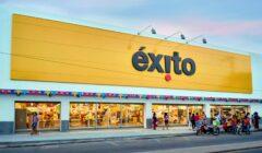 Grupo Éxito quiere convertirse en el retailer más grande de Sudamérica