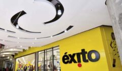 Grupo Éxito2 240x140 - Grupo Éxito alcanza los 14 billones de pesos en ingresos gracias a su innovación