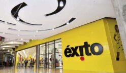 Grupo Éxito2 248x144 - Grupo Éxito alcanza los 14 billones de pesos en ingresos gracias a su innovación