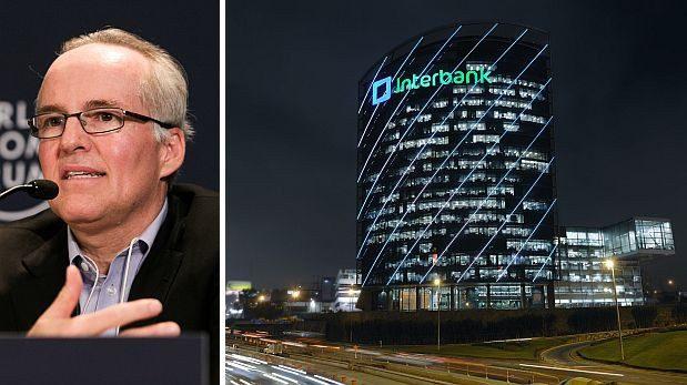 Grupo Interbank - Carlos Rodríguez Pastor