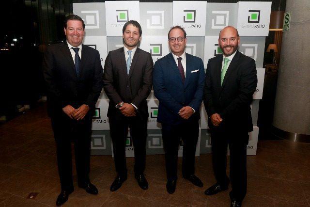 Grupo Patio - Perú: Grupo Patio invertirá más de US$ 100 millones para construir malls vecinales