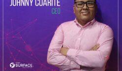Grupo Surface - Johnny Coarite