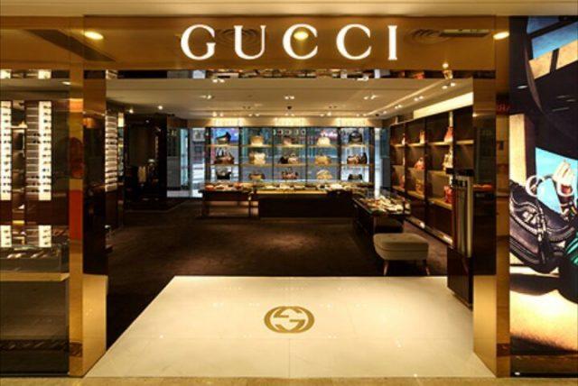 Gucci-lujo
