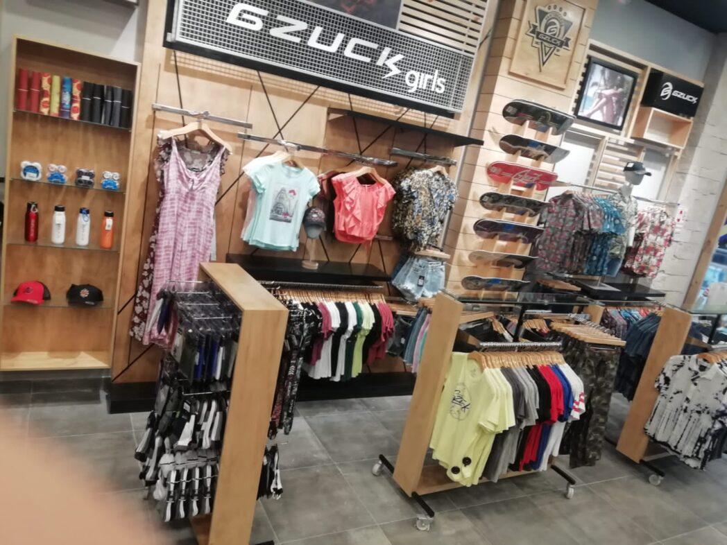 Gzuck2 - Perú: Gzuck planea contar con 45 tiendas hasta el 2021