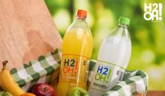 H2OH imagen 240x140 - H2OH! es la nueva bebida ligera de PepsiCo