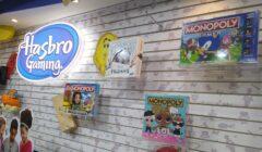 HASBRO 1 PERÚ RETAIL 240x140 - Perú: Línea de juguetes de Hasbro lidera la participación en retailers con 29%