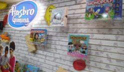 HASBRO 1 PERÚ RETAIL 248x144 - Perú: Línea de juguetes de Hasbro lidera la participación en retailers con 29%