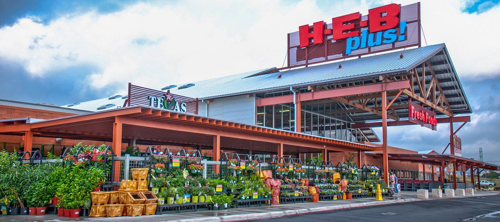 HEB-texas-Store-Front
