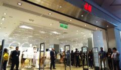 HM 12 240x140 - Perú: H&M no para de crecer y sumará 13 tiendas a fines del 2019