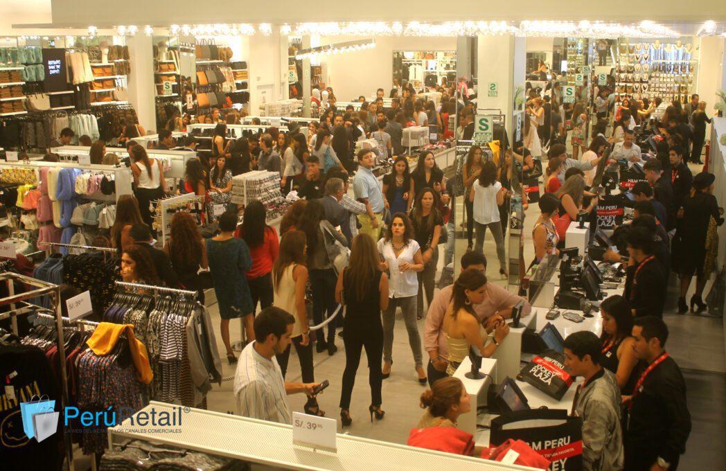 H&M 3683-Peru-Retail