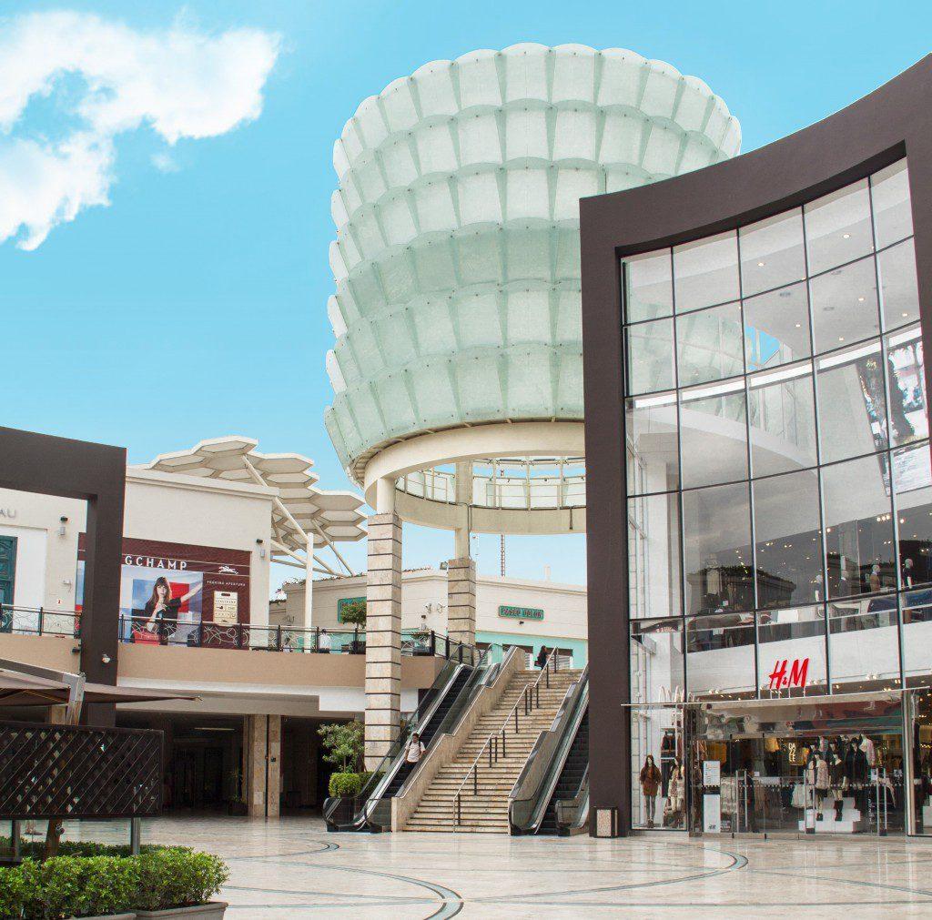 HM Jockey Plaza 1 - Perú: ¿Cuáles son las tiendas que puedes visitar en el Jockey Plaza?