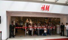 HM México 240x140 - H&M abre su tienda número 18 en México