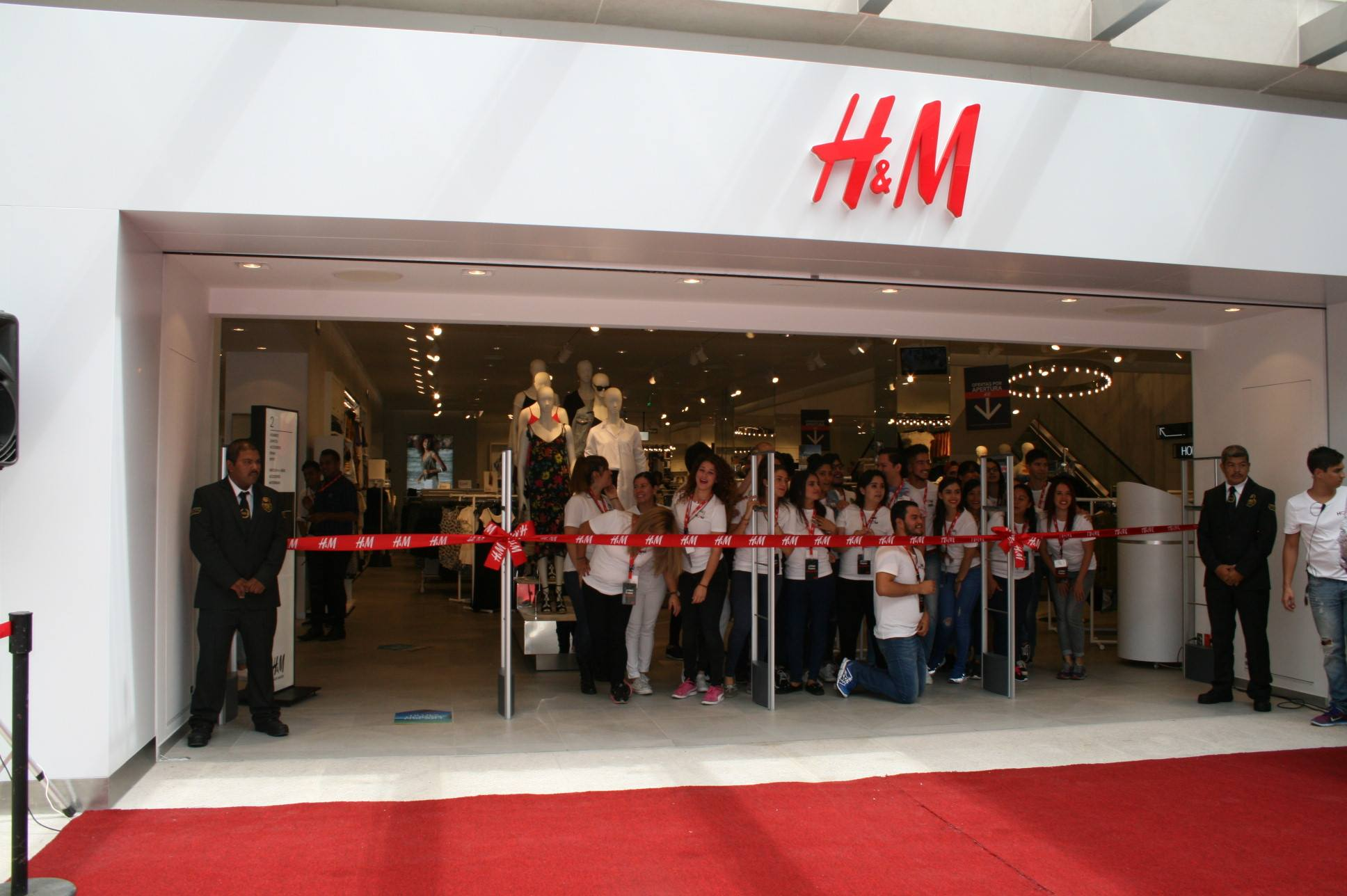 H&M México
