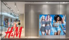 H&M Macquarie Street