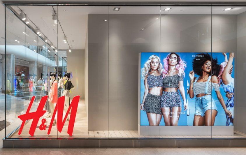 HM Macquarie Street - H&M abrirá dos nuevas tiendas en Australia