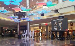 H&M Plaza Norte