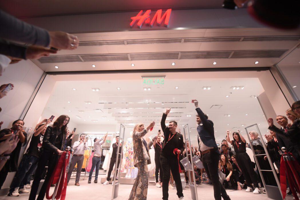 HM Primavera 275 - Perú: En esta fecha H&M abrirá su nueva tienda en Mall Aventura Santa Anita