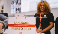 H&M Puerto Rico