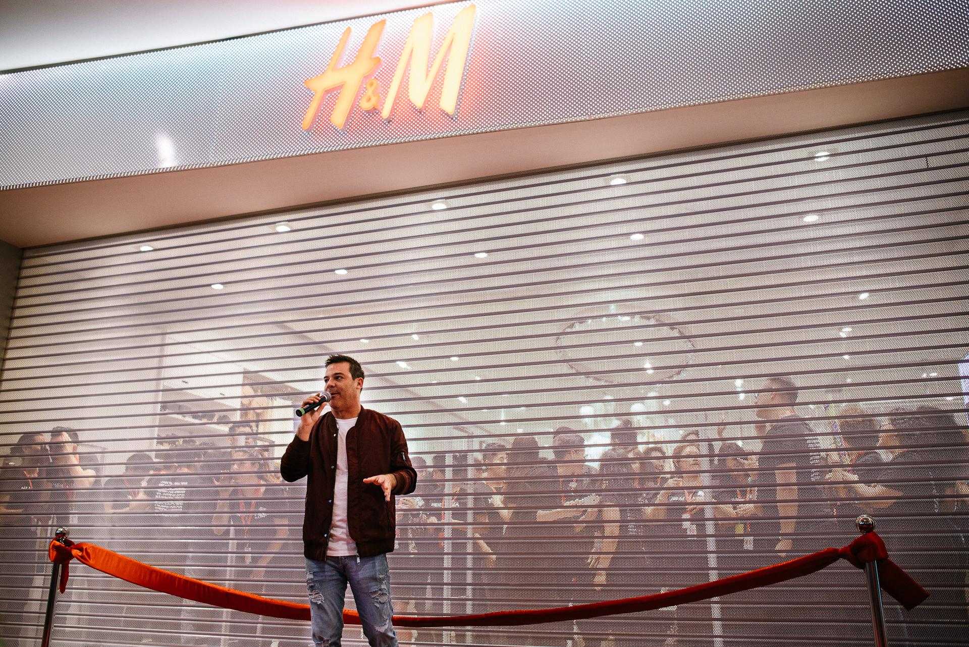 HM RIC 44361 - H&M confirma apertura de una nueva tienda en Trujillo