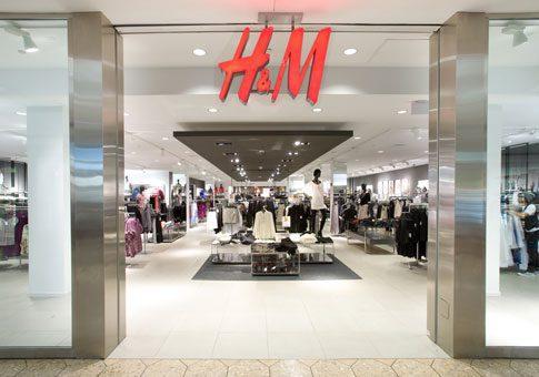 H&M abrira nueva tienda en Chile