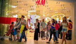 H&M consolida su negocio con la apertura de tres tiendas en Chile