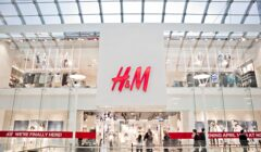 H&M recupera sus ventas