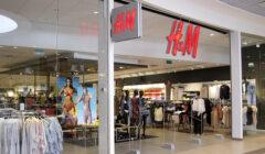H&M imagen peru retail