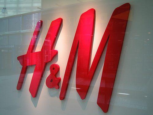 H&M peru-retail