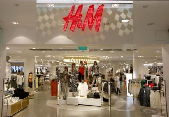 H&M planea invertir 100 millones de euros para abrir 50 tiendas en la India