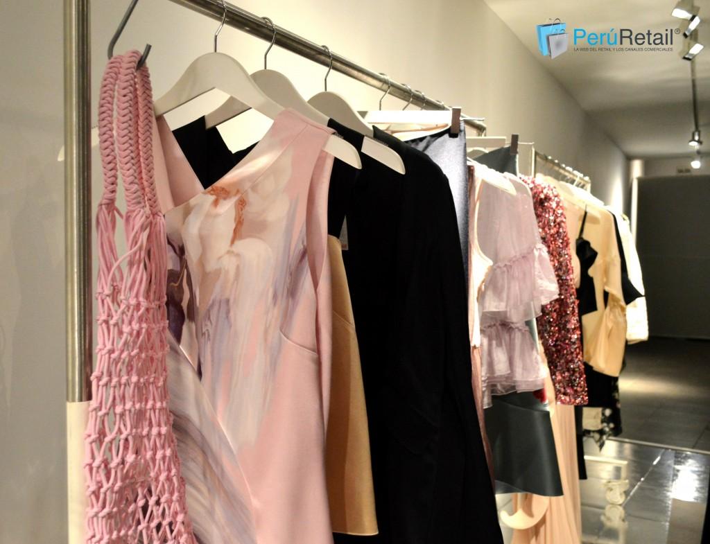 HM PERU 14 Peru Retail 1024x785 - H&M estrena colección Conscious Exclusive '17 en el Jockey Plaza