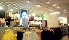 HM PERU 21 Peru Retail 240x140 - H&M estrena colección Conscious Exclusive '17 en el Jockey Plaza