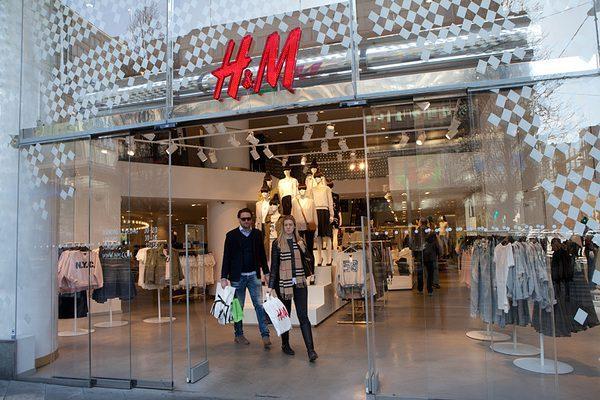 HM standard sudafrica - H&M anuncia cierres de tienda y nueva marca low cost ante bajas ventas