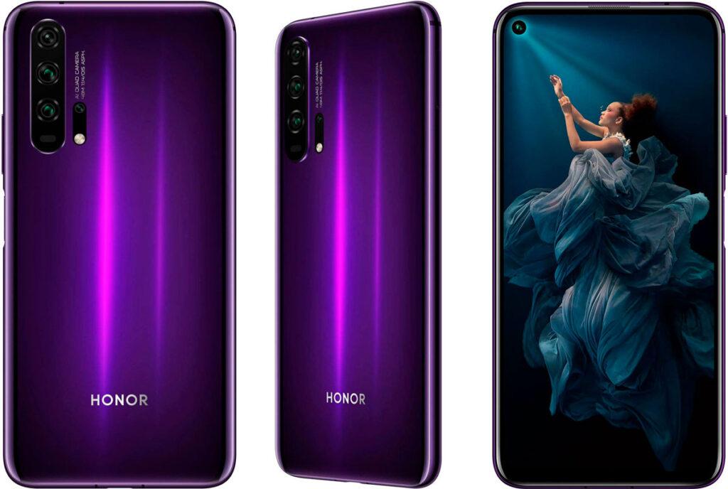 HONOR 2 Perú Retail 1024x688 - A pesar de la crisis, Honor la segunda marca de Huawei presenta nueva gama de teléfonos