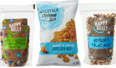 Happy Belly y Wickedly Prime amazon 240x140 - Amazon lanza sus nuevas marcas blancas de alimentos