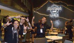 Hard Rock Café La Paz
