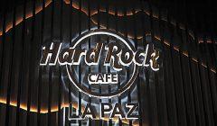 Hard Rock Café La Paz 3