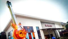 Hard Rock Cafe newsfull 240x140 - Hard Rock Café explora nuevos negocios en la región