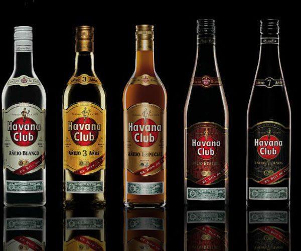 Havana Club ingresaría a supermercados de Walmart en Chile