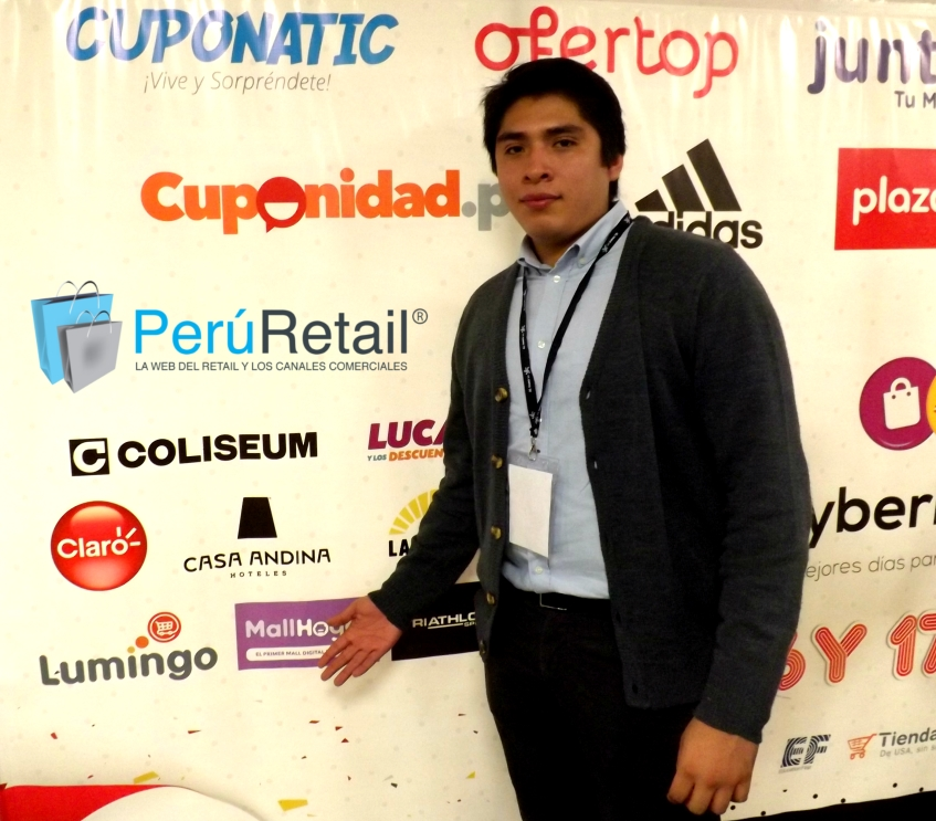 Hayro Lopez - Mall Hogar - Peru Retail