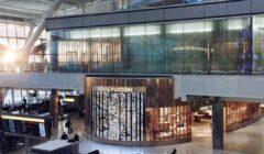 Heathrow, el aeropuerto londinense del lujo y la modaHeathrow, el aeropuerto londinense del lujo y la moda