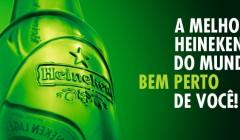 Heineken A melhor 240x140 - Heineken se consolida en Brasil y compra a japonesa Kirin