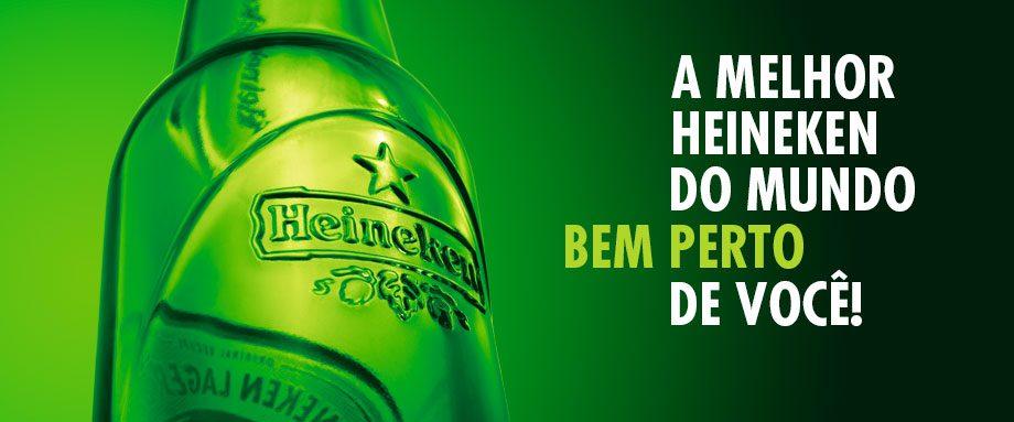 Heineken A melhor - Heineken se consolida en Brasil y compra a japonesa Kirin