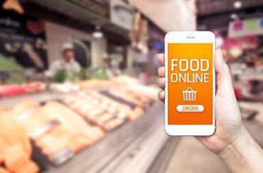 Hema Supermarket - New Retail: La innovadora propuesta de compra de Alibaba