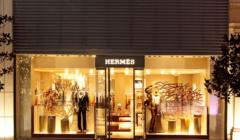 Hermès es la marca de lujo más valiosa del 2015