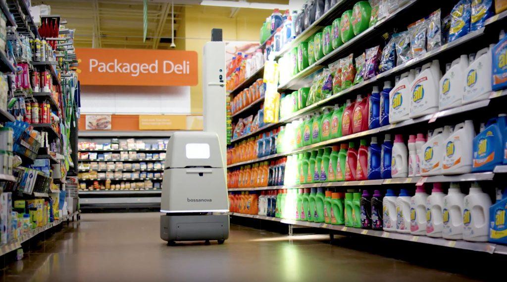 Herramienta inteligencia artificial 1024x571 - La importancia de la inteligencia artificial en el retail