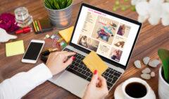 Herramientas tecnológicas para realizar las compras online 240x140 - Cuatro megatendencias digitales del comercio y los pagos