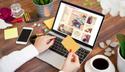 Herramientas tecnológicas para realizar las compras online 248x144 - Cuatro megatendencias digitales del comercio y los pagos