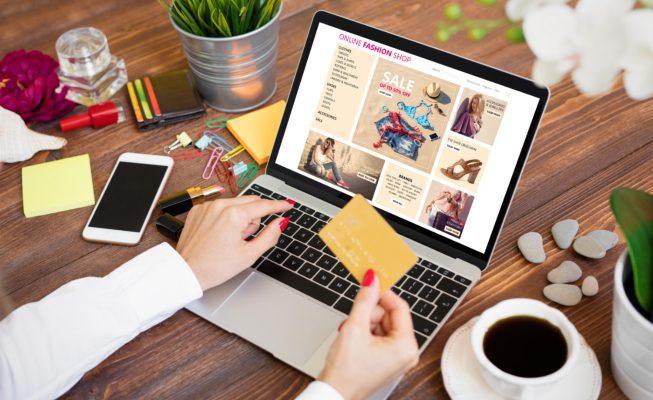 Herramientas tecnológicas para realizar las compras online - El interés por vender productos online creció un 55% en los últimos tres meses