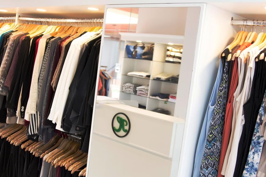 Hierbaluisa abrió nueva tienda en Plaza Norte