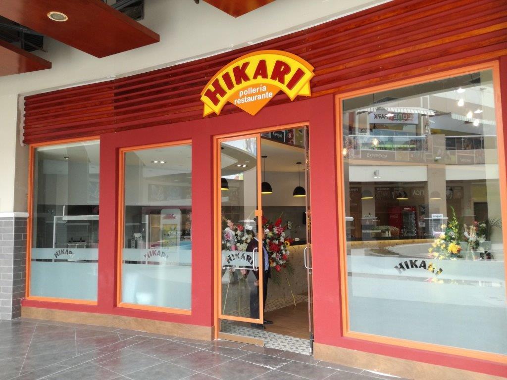 Hikari - Nuevas marcas ingresan a Plaza del Sol en Huacho